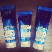 �����! Organic Naturally Professional Coco ������� + ����������� + ����� ��� �����