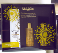L'oreal Professionnel Mythic Oil ����� ���������� (����� ����������� + ������� + �������)