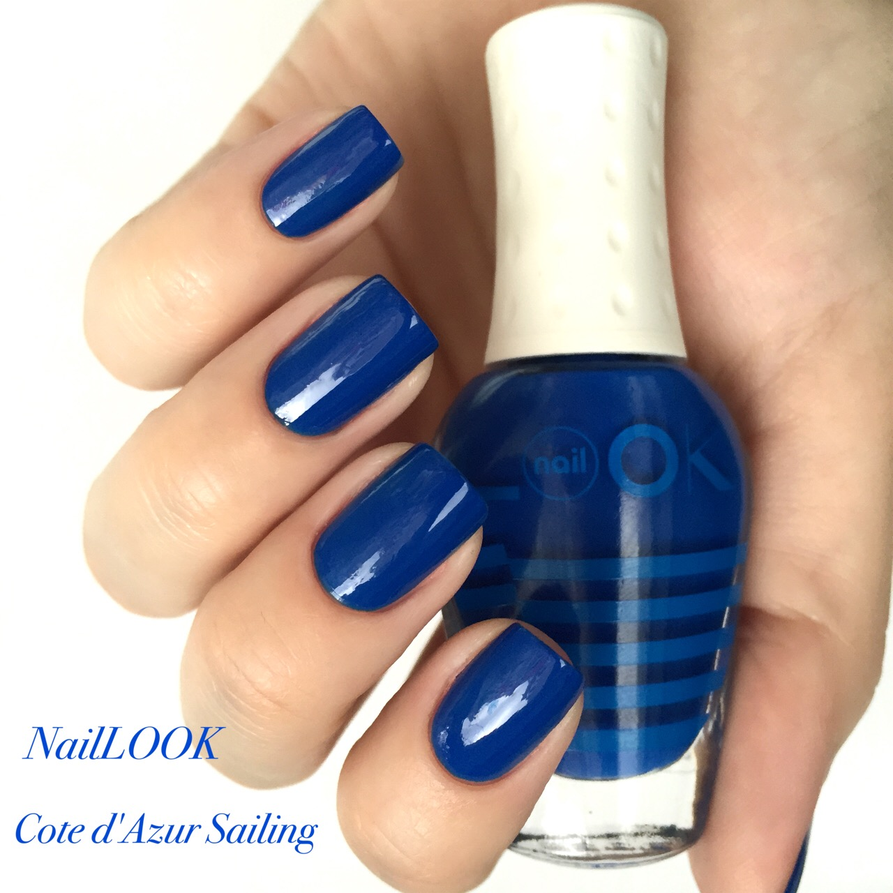 NailLook New Nautical 31426