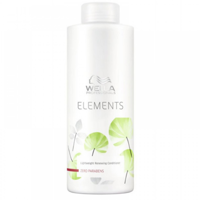 Wella Elements Бальзам легкий обновляющий  (Велла Элемент), 1000 мл