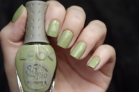 NailLook Bio Polish Лак для ногтей тон 31461