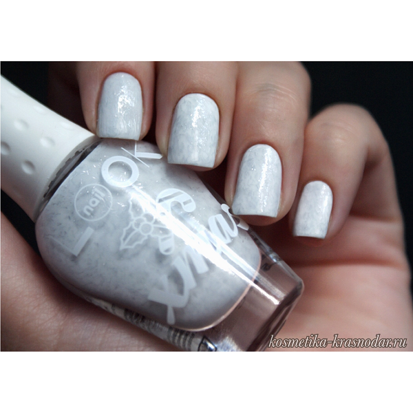 NailLook Trends X-MAS Collection Лак для ногтей Let it Snow! 31471