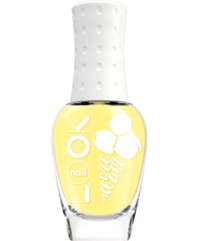 NailLook Yummy Ice Cream Лак для ногтей 31493
