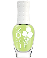 NailLook Yummy Ice Cream Лак для ногтей 31494