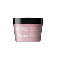 Revlon Professional Be Fabulous CREAM Дисциплинирующая маска Smooth Mask, 200 мл