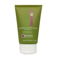 LANOPEARL Refining and Exfoliating Отшелушивающий скраб для лица и тела, 100 мл