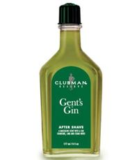 Clubman Лосьон после бритья (After Shave Lotions Gents Gin), 177мл