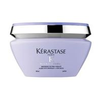 Kerastase Blond Absolu Ultra-Violet Маска для волос, 200 мл
