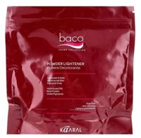 Kaaral Baco Powder Lightener Blue Пудра осветляющая, 500 г