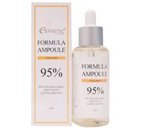 ESTHETIC HOUSE Сыворотка для лица с Коллагеном FORMULA AMPOULE COLLAGEN, 80 мл