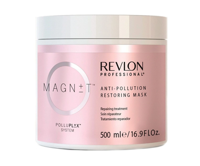 Revlon MAGNET ANTI-POLLUTION Восстанавливающая маска для волос Restoring Mask, 500 мл
