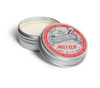 Beardburys Matt-Clay Hair Pomade Глина, 100 мл